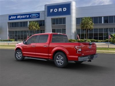 2020 Ford F-150 SuperCrew Cab 4x2, Pickup #LKD87514 - photo 2