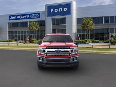 2020 Ford F-150 SuperCrew Cab 4x2, Pickup #LKD87514 - photo 5