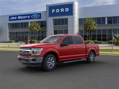 2020 Ford F-150 SuperCrew Cab 4x2, Pickup #LKD87514 - photo 8