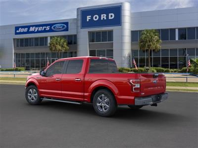 2020 Ford F-150 SuperCrew Cab 4x2, Pickup #LKD87514 - photo 7