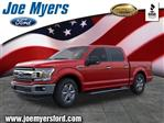 2020 Ford F-150 SuperCrew Cab 4x2, Pickup #LKD87514 - photo 1