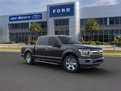 2020 Ford F-150 SuperCrew Cab 4x4, Pickup #LKD87523 - photo 3