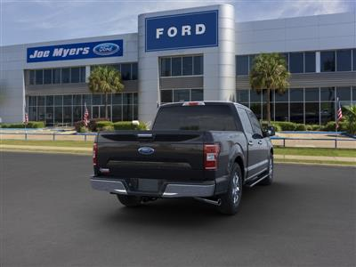 2020 Ford F-150 SuperCrew Cab 4x2, Pickup #LKE19255 - photo 8