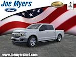 2020 Ford F-150 SuperCrew Cab 4x2, Pickup #LKE23925 - photo 1