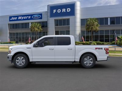 2020 Ford F-150 SuperCrew Cab 4x4, Pickup #LKE23929 - photo 4