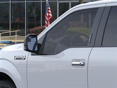 2020 Ford F-150 SuperCrew Cab 4x4, Pickup #LKE23929 - photo 20