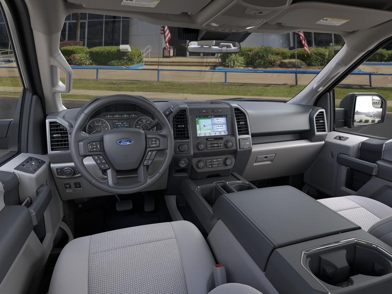 2020 Ford F-150 SuperCrew Cab 4x4, Pickup #LKE23930 - photo 9