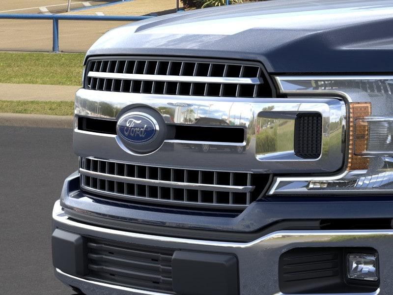 2020 Ford F-150 SuperCrew Cab 4x4, Pickup #LKE23930 - photo 14