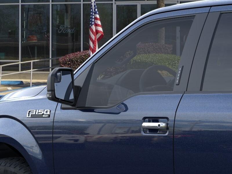 2020 Ford F-150 SuperCrew Cab 4x4, Pickup #LKE23930 - photo 16