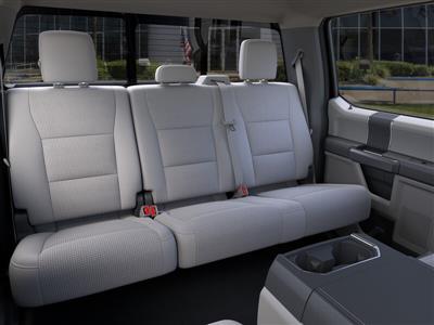2020 Ford F-150 SuperCrew Cab 4x4, Pickup #LKE23930 - photo 11
