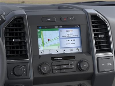 2020 Ford F-150 SuperCrew Cab 4x4, Pickup #LKE23930 - photo 13