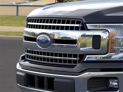 2020 Ford F-150 SuperCrew Cab 4x2, Pickup #LKE34675 - photo 14