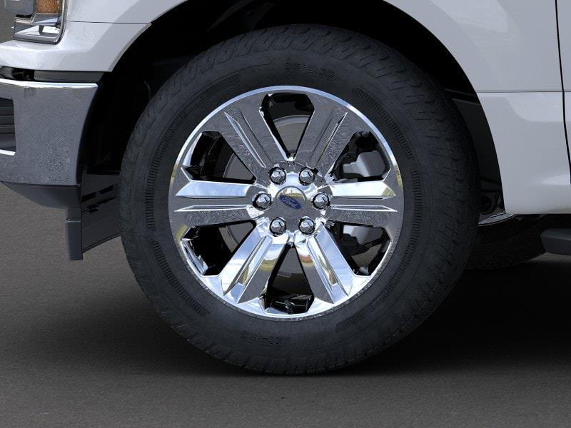 2020 Ford F-150 SuperCrew Cab 4x2, Pickup #LKE34676 - photo 19