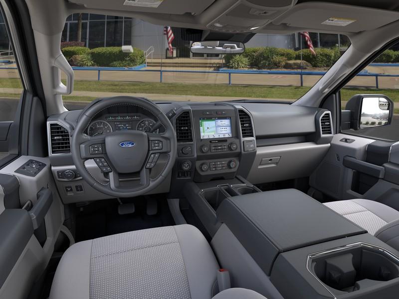 2020 Ford F-150 SuperCrew Cab 4x2, Pickup #LKE34677 - photo 9