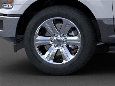 2020 Ford F-150 SuperCrew Cab 4x2, Pickup #LKE34677 - photo 19