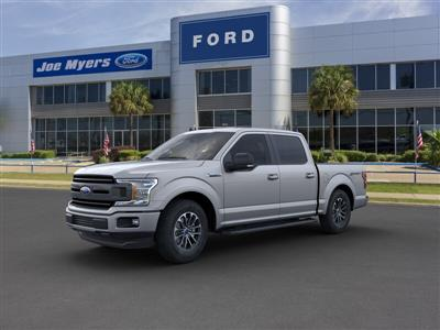 2020 Ford F-150 SuperCrew Cab 4x2, Pickup #LKE34678 - photo 1