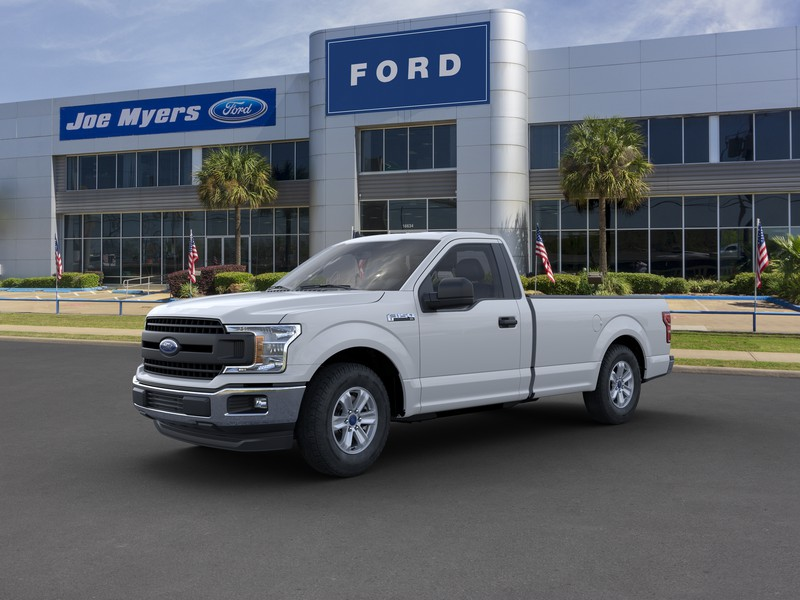 2020 Ford F-150 Regular Cab 4x2, Pickup #LKE58684 - photo 1