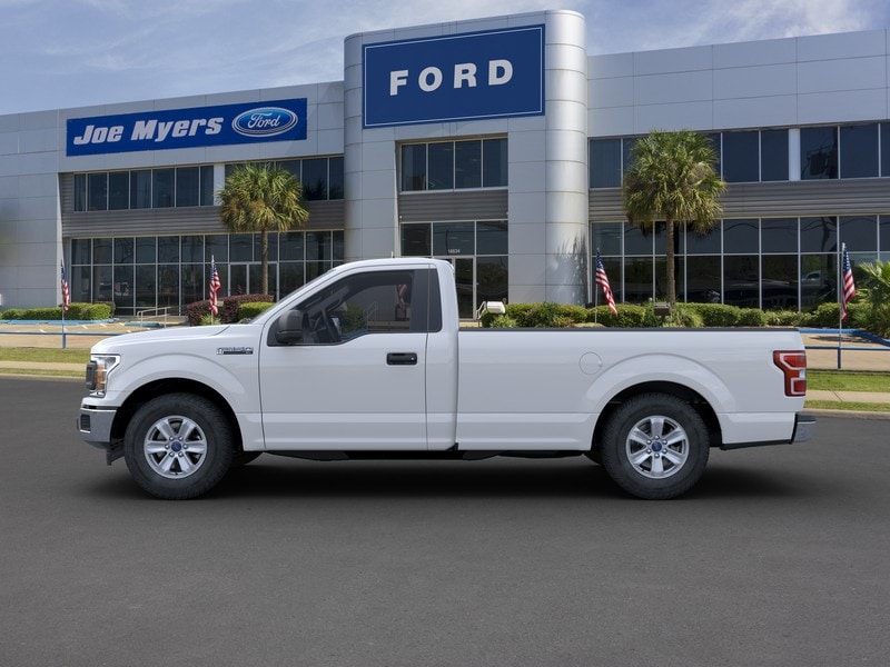 2020 Ford F-150 Regular Cab 4x2, Pickup #LKE58684 - photo 4