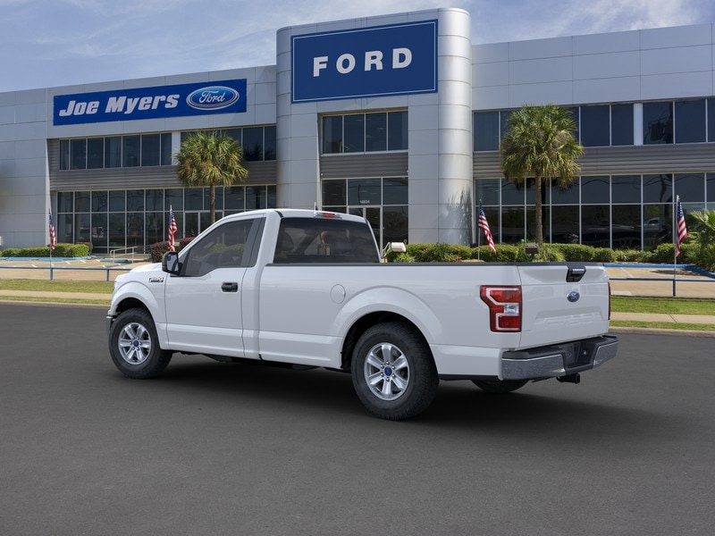 2020 Ford F-150 Regular Cab 4x2, Pickup #LKE58684 - photo 2
