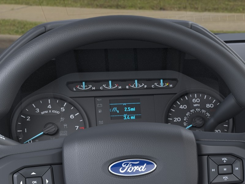 2020 Ford F-150 Regular Cab 4x2, Pickup #LKE58684 - photo 13