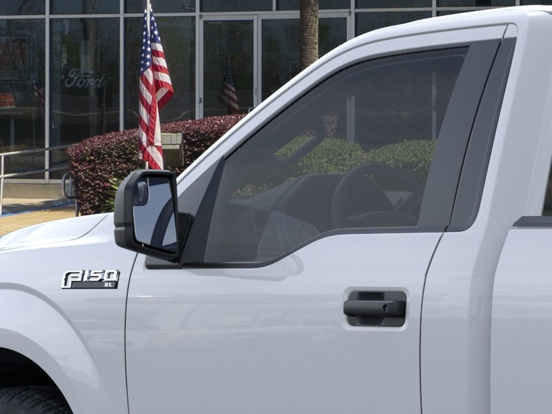 2020 Ford F-150 Regular Cab 4x2, Pickup #LKE58684 - photo 20