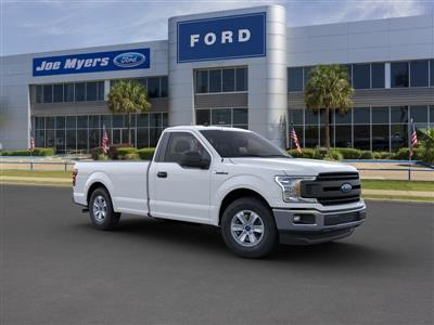 2020 Ford F-150 Regular Cab 4x2, Pickup #LKE58684 - photo 7