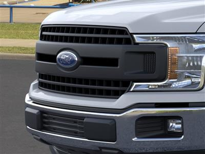 2020 Ford F-150 Regular Cab 4x2, Pickup #LKE58684 - photo 17