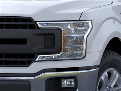 2020 Ford F-150 Regular Cab 4x2, Pickup #LKE58684 - photo 18