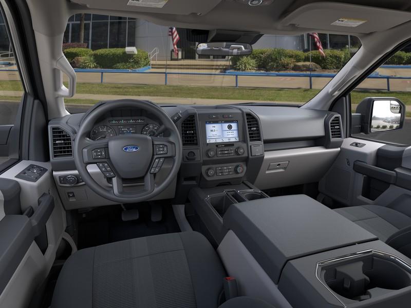 2020 Ford F-150 SuperCrew Cab 4x2, Pickup #LKE58687 - photo 9