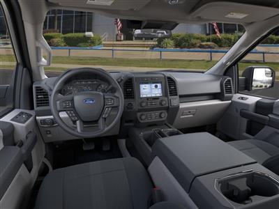 2020 Ford F-150 SuperCrew Cab 4x2, Pickup #LKE58688 - photo 9