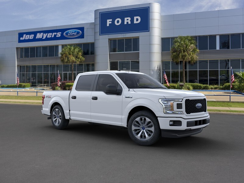 2020 Ford F-150 SuperCrew Cab 4x2, Pickup #LKE58694 - photo 7