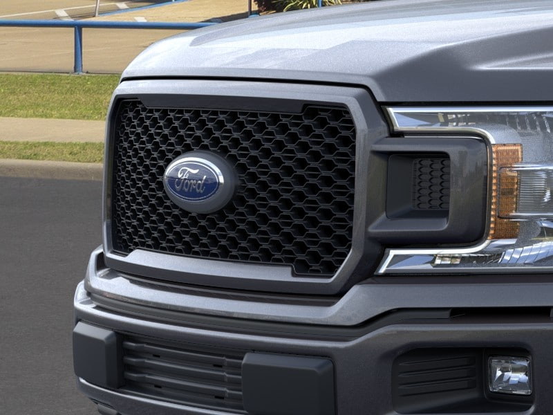 2020 Ford F-150 SuperCrew Cab 4x2, Pickup #LKE58700 - photo 19