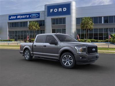 2020 Ford F-150 SuperCrew Cab 4x2, Pickup #LKE58700 - photo 12