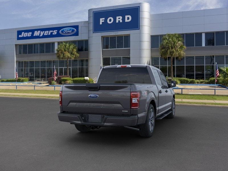 2020 Ford F-150 SuperCrew Cab 4x4, Pickup #LKE70842 - photo 13
