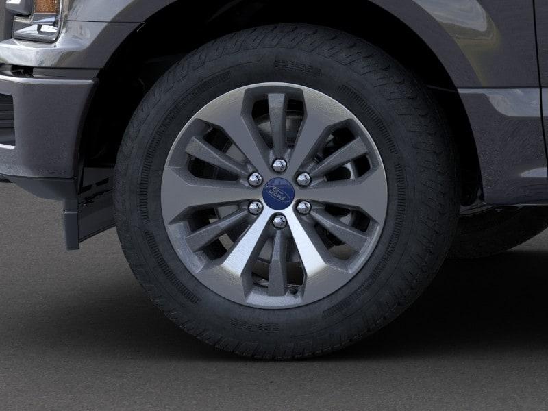 2020 Ford F-150 SuperCrew Cab 4x4, Pickup #LKE70842 - photo 20