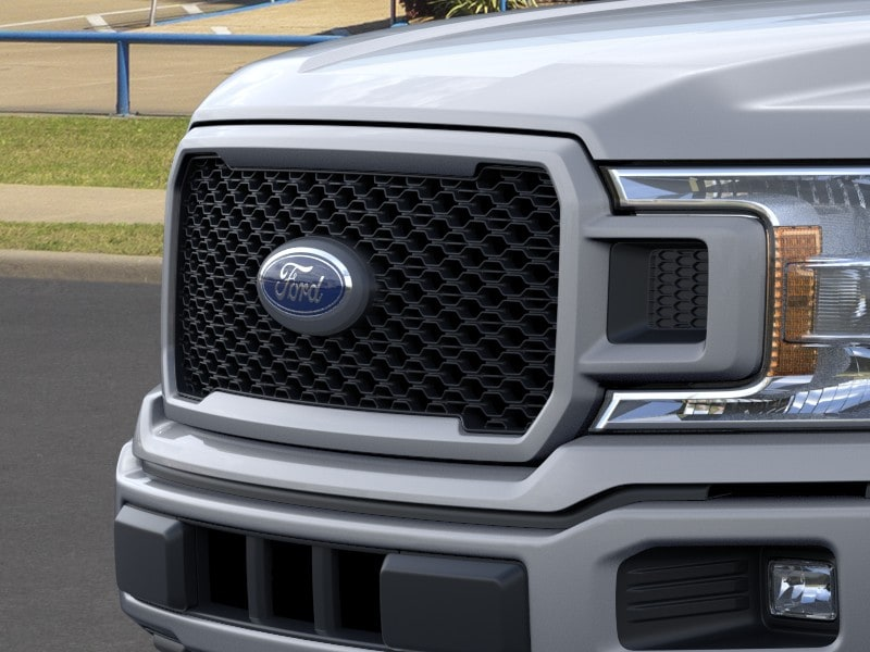 2020 Ford F-150 SuperCrew Cab 4x2, Pickup #LKE78540 - photo 17