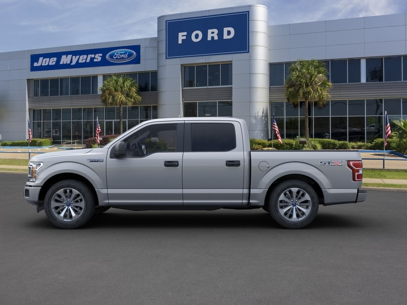 2020 Ford F-150 SuperCrew Cab 4x2, Pickup #LKE78540 - photo 4
