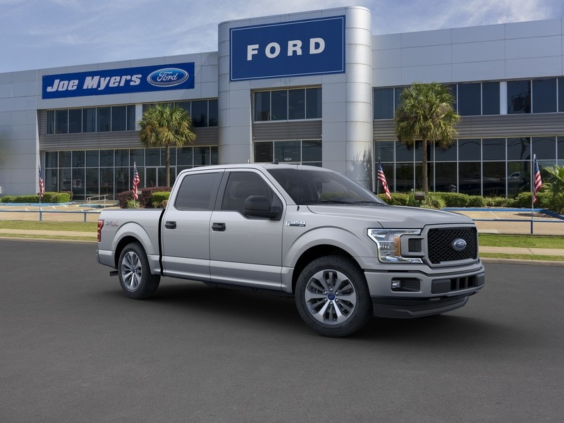 2020 Ford F-150 SuperCrew Cab 4x2, Pickup #LKE78540 - photo 7