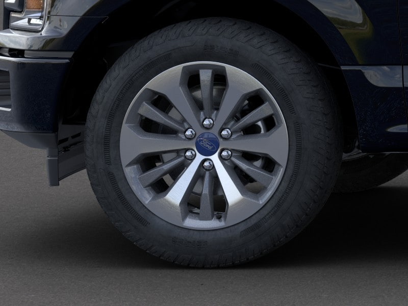 2020 Ford F-150 SuperCrew Cab 4x2, Pickup #LKE78541 - photo 19