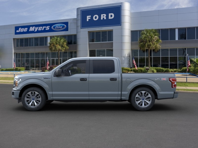 2020 Ford F-150 SuperCrew Cab 4x2, Pickup #LKE78543 - photo 4