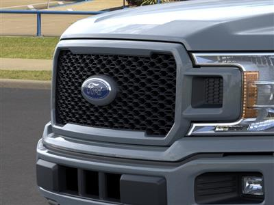 2020 Ford F-150 SuperCrew Cab 4x2, Pickup #LKE78543 - photo 17