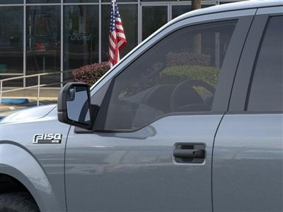 2020 Ford F-150 SuperCrew Cab 4x2, Pickup #LKE78543 - photo 20