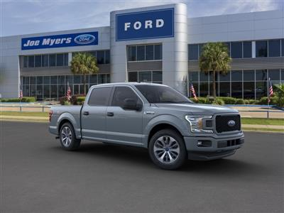 2020 Ford F-150 SuperCrew Cab 4x2, Pickup #LKE78543 - photo 7
