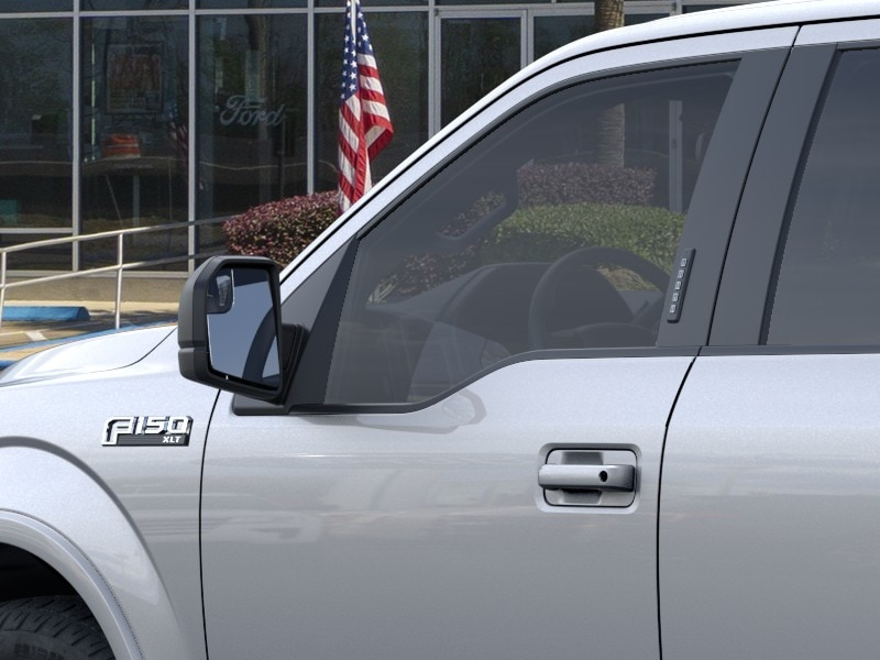 2020 Ford F-150 SuperCrew Cab 4x2, Pickup #LKE78551 - photo 16