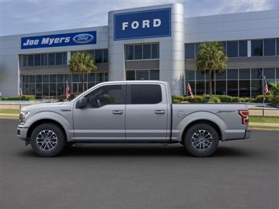 2020 Ford F-150 SuperCrew Cab 4x2, Pickup #LKE78551 - photo 4