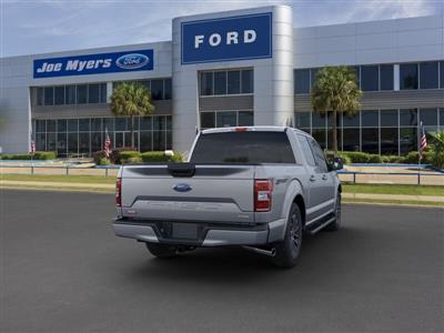2020 Ford F-150 SuperCrew Cab 4x2, Pickup #LKE78551 - photo 8