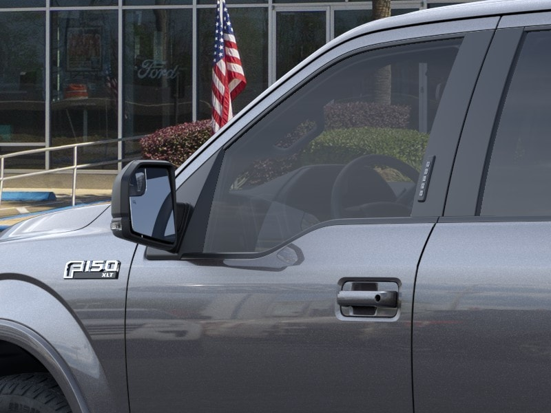 2020 Ford F-150 SuperCrew Cab 4x4, Pickup #LKE78555 - photo 21
