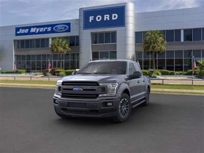 2020 Ford F-150 SuperCrew Cab 4x4, Pickup #LKE78555 - photo 8