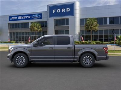 2020 Ford F-150 SuperCrew Cab 4x4, Pickup #LKE78555 - photo 9