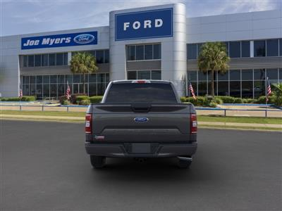 2020 Ford F-150 SuperCrew Cab 4x4, Pickup #LKE78555 - photo 10